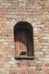 Fensternische