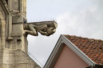 Altstadtrathaus Braunschweig
