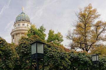 Kuppel des Französischen Doms
