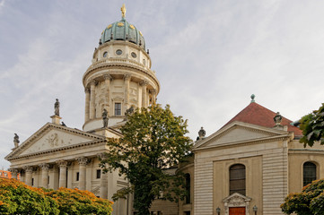 Der Französische Dom