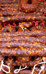 Spanish Chorizo.