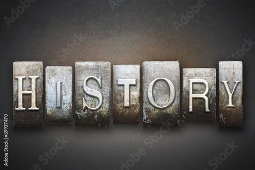 History Letterpress - 69937470