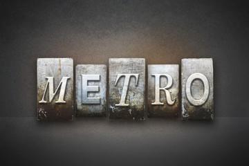 Metro Letterpress