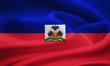 Постер, плакат: Flag of Haiti