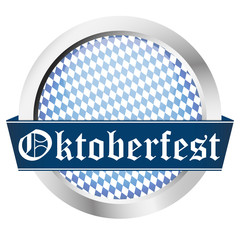 Button Oktoberfest template