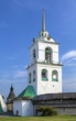 Bell tower, Pskov