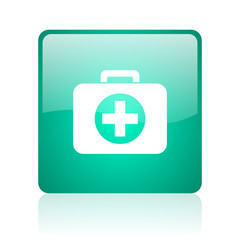first aid internet icon