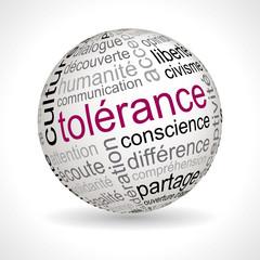 Sphère Tolérance