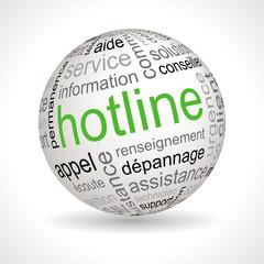 Sphère Hotline
