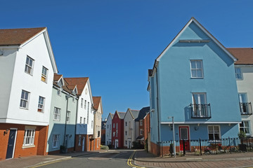 Modern Housing UK