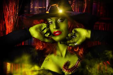 witchery woman