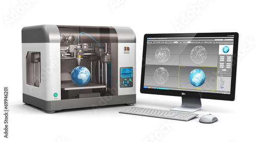 3D printing technology - 69946201