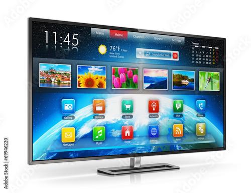 Smart TV - 69946220