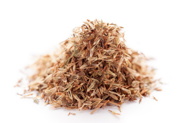 Palmarosa grass seeds (Cymbopogon martinii)