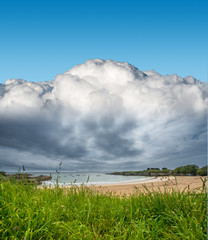 North beach weather