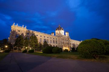 Museum of Fine Arts, Vienna