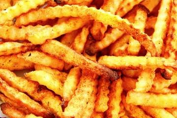 pommes frites II