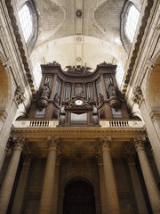 Saint Sulpice en París