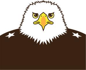 Eagle General front
