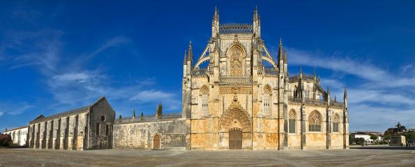 Batalha Santa Maria da Vitoria abbey