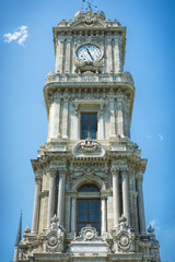 Dolmabahce Watch Tower