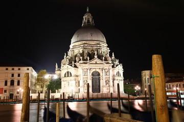 Basilika Santa Maria della Salute in Venedig