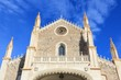 Madrid, Spain - Saint Jerome Church