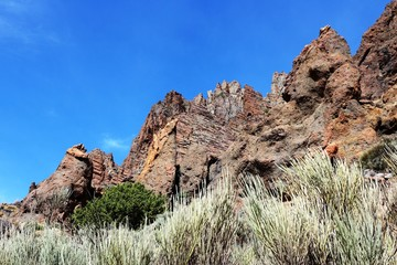 Tenerife, Canary Islands - Teide National Park