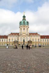 Charlottenburg Palace, Berlin, Venice