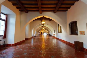 Santa Barbara court