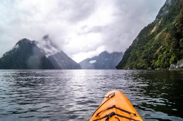 Milford Sound, Neuseeland