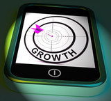 Growth Smartphone Displays Expansion  And Advancement Through In