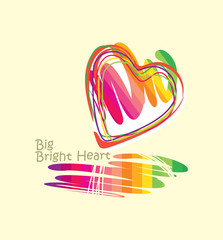 Big Bright Heart