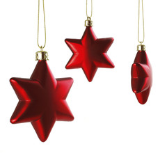 Christmas Star Ball