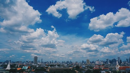 season of clouds