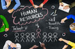 People and Human Resources Concepts