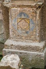 The Beautiful Enduring Artwork and Design of Ancient Herculaneum