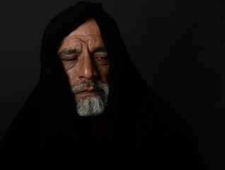 Afghan leader