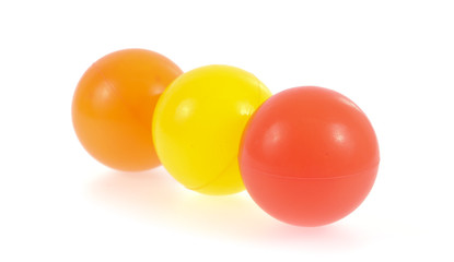 Color ball