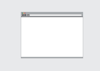Open new browser window template