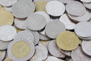 Macro Coins