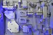 uv laser