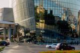 Street in Baku downtown of the capital of Azerbaijan - 69971624