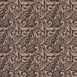 Vintage morocco pattern