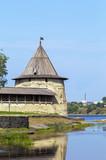 Tower of Pskov Krom poster
