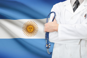 Concept of national healthcare system - Argentina