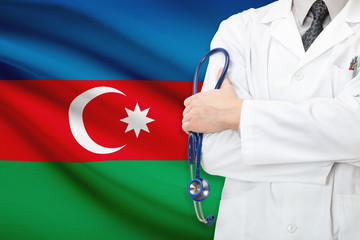 Concept of national healthcare system - Azerbaijan