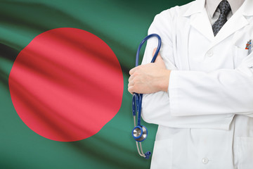 Concept of national healthcare system - Bangladesh