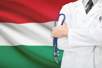 Concept of national healthcare system - Hungary