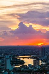 City Thailand Bangkok